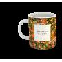 Mug DÉLICE PASSION® Plonger dans un jardin gourmand ! Un joli mug orné des motifs DÉLICE PASSION®. Idéal pour déguster n'importe