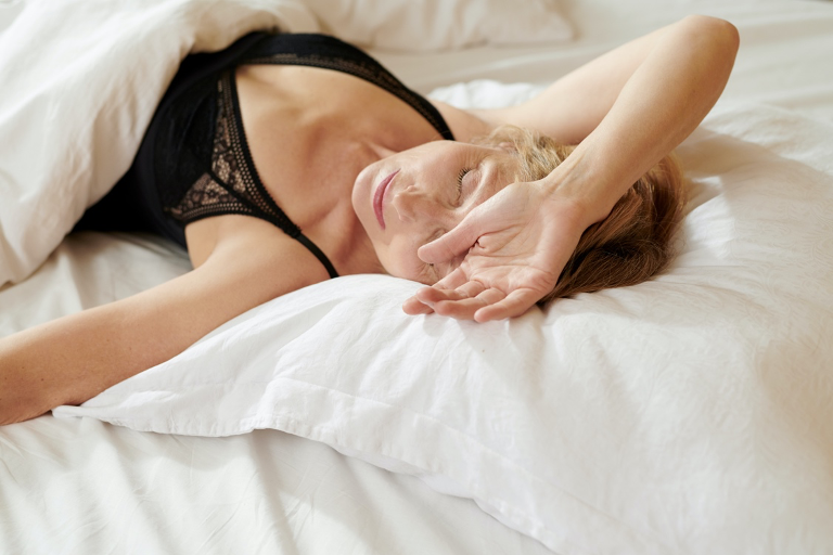Faites attention à votre sommeil
